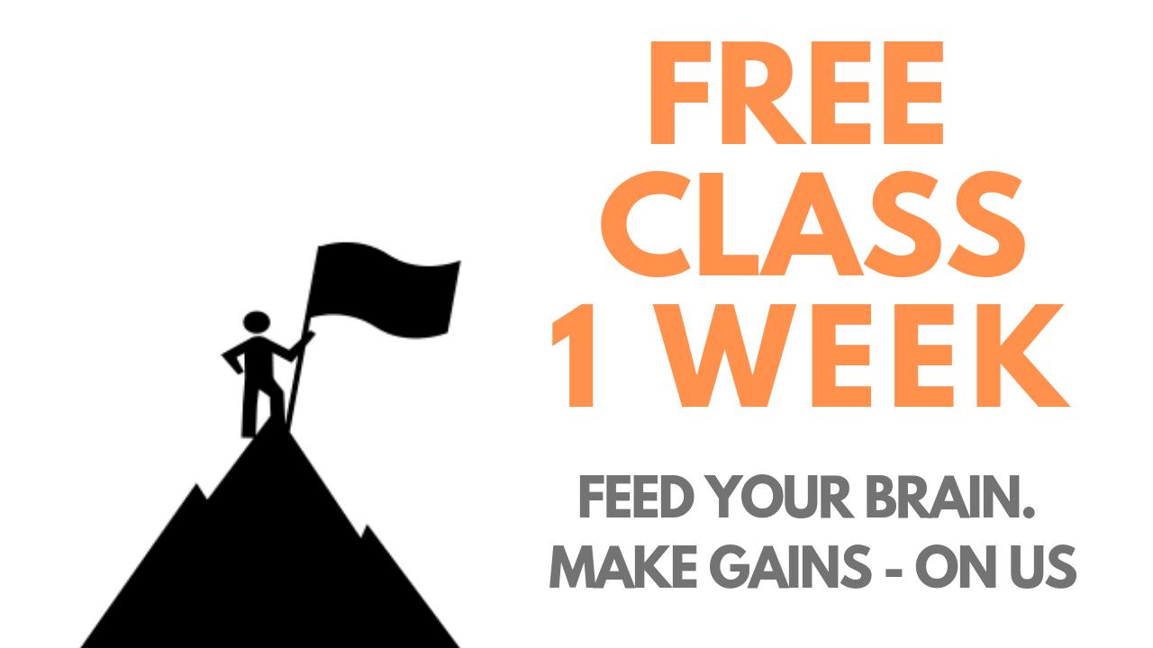 Gdz4pmyzroqaz476ej0e free week class