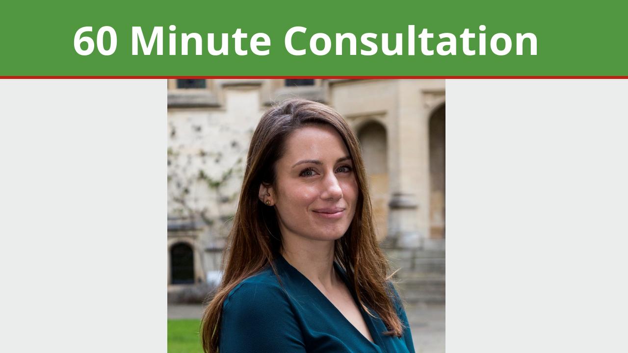 8fa5ousnes29invl4wsq 60 minute consultation
