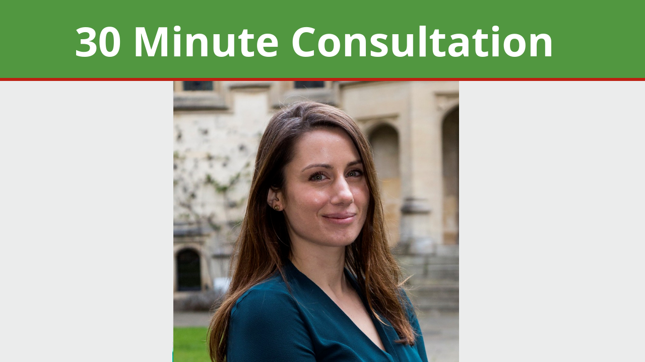 Az8tlmqwuhwdptdekdao 30 minute consultation