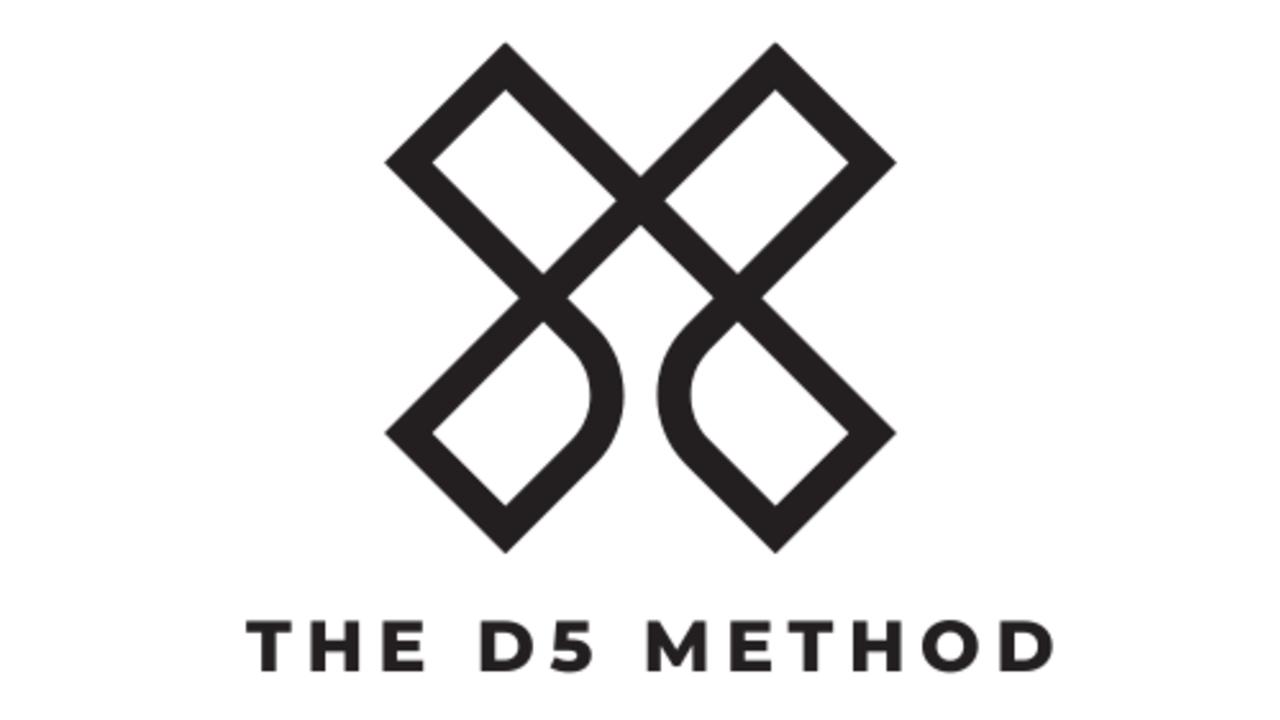 0klvi0zrtteqbe8fzr2g the d5 method