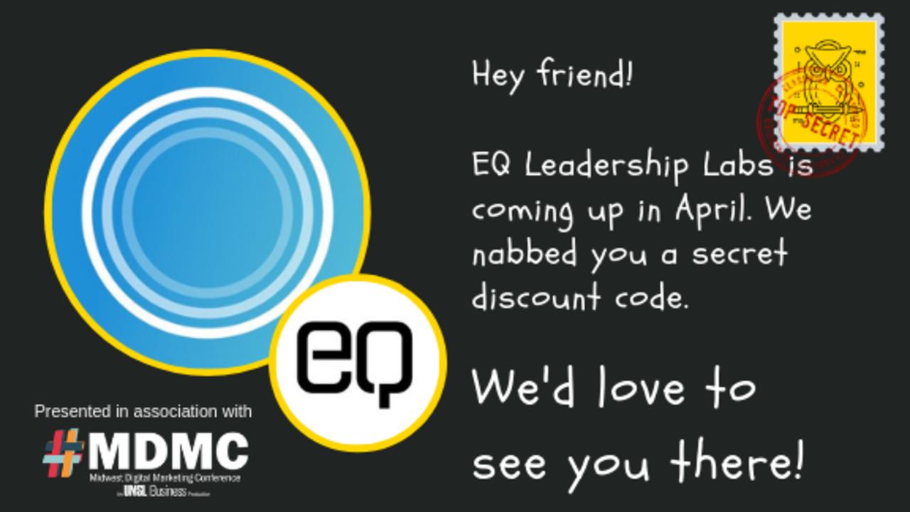 Tyk5b0cxq6g1p1dru4nn influenceco partnered discount eq leadership labs speakers final