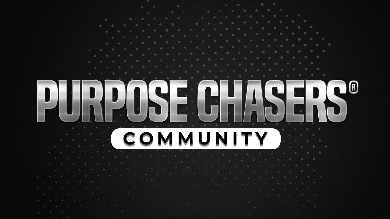 Eysu4z5krfoyqmtsylol purpose chasers community kajabi