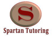 Uypyrq42qruwd8wegtjl spartan tutoring logo transparent