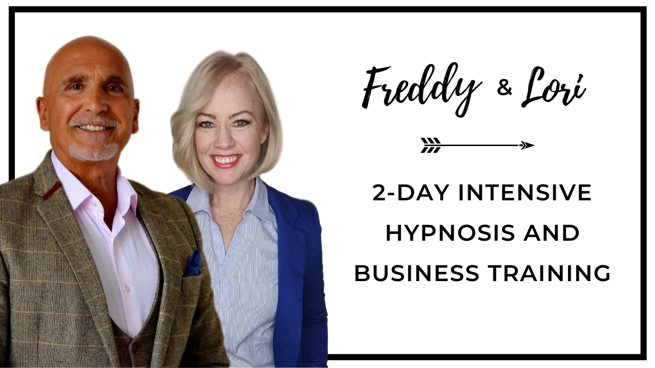 Uxf8vjmnqcy3smi3ve0u freddy and lori 2 day intensive hypnosis and business training