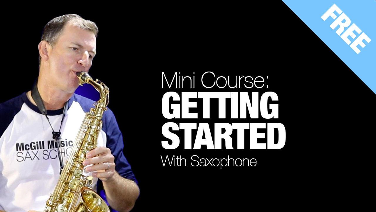 Www sax free video