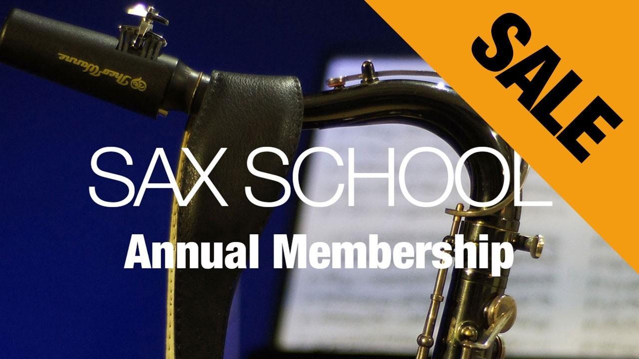 Ch9cifvctmay2yrnjvez sax school annual membership sale 2018
