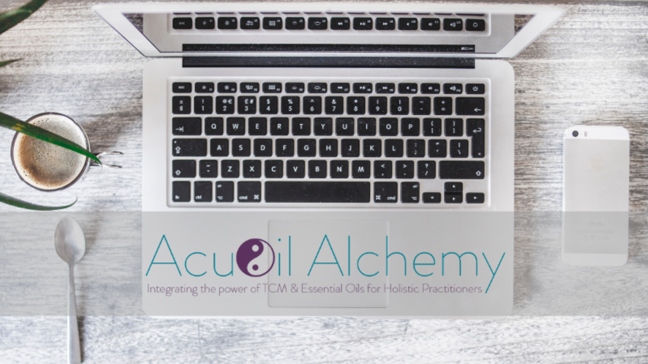 Ojvhfet2tfsth2v3mxuj acuoil alchemy with laptop