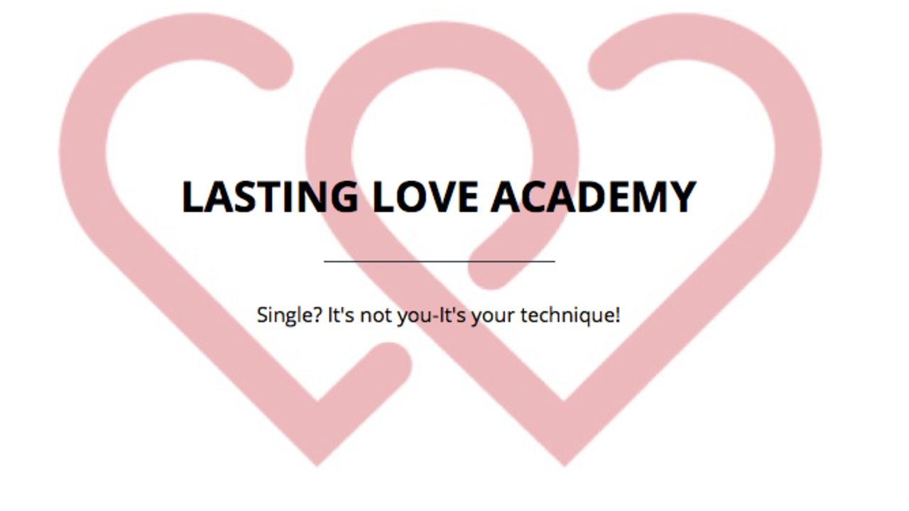 Free video presentations on teen dating advice