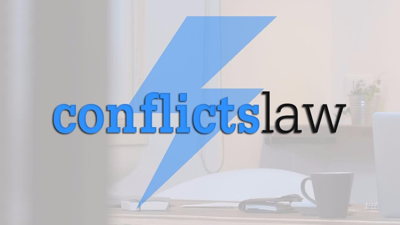G5nkkrcqtijxiwpfgdcg conflicts law with bolt
