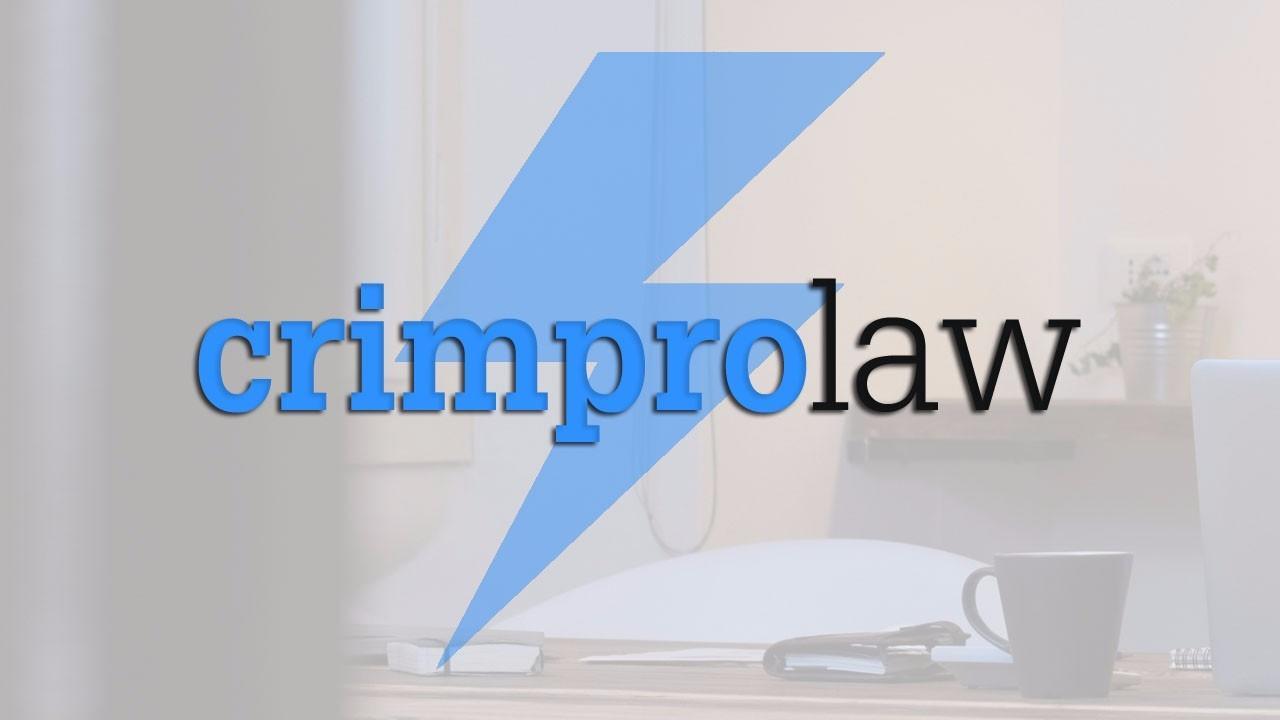Wxusivdjtsmcj0683nx9 crimpro law with bolt