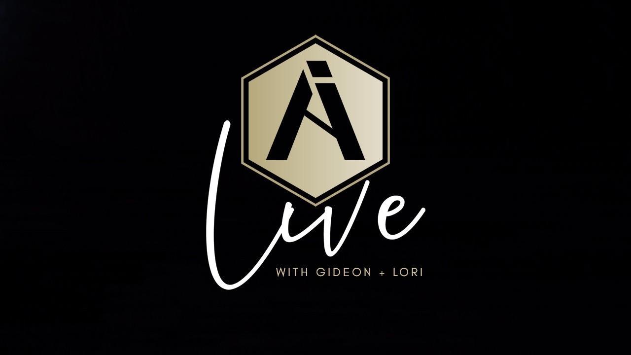 Zl44txioty2qu9mto8y5 ai live logo gold black