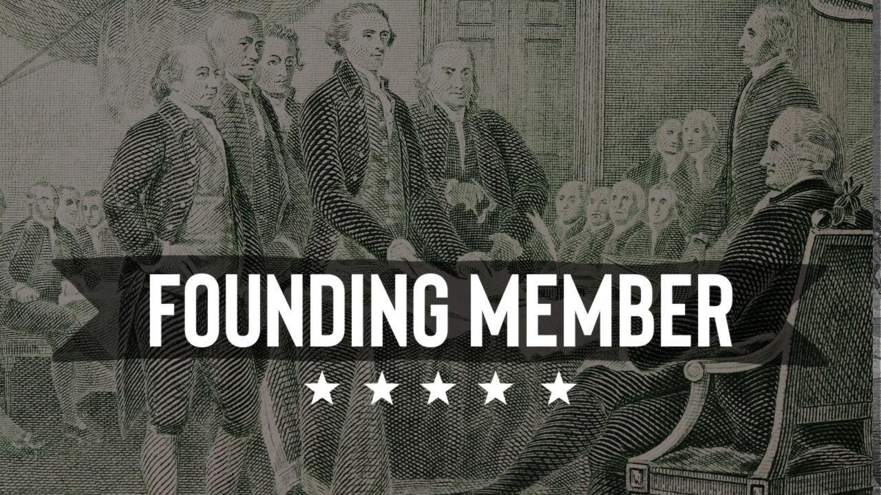 Rumfj4ohsykvapaoqmlx founding member