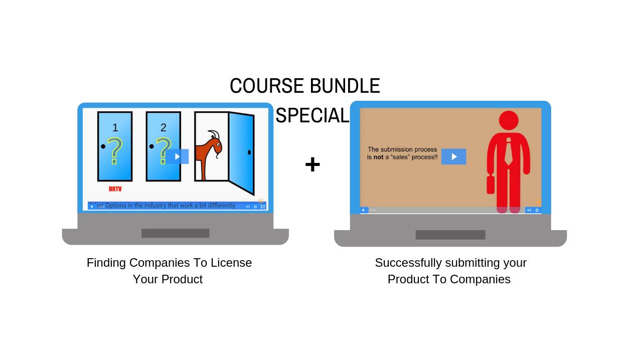 Xzams6qpsjabrdqvx9dt smart devises screen showing online course bundle 3