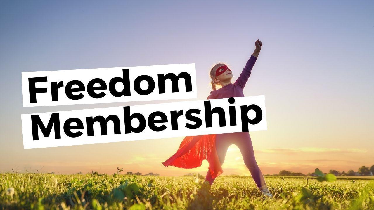 Zixgkvqktgsvp8nnmdyf freedom membership thumbnail