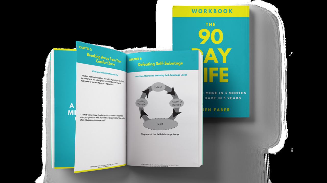 Qsizs15htk4wmt5psdew mockup   90 day life workbook   kajabi offer page