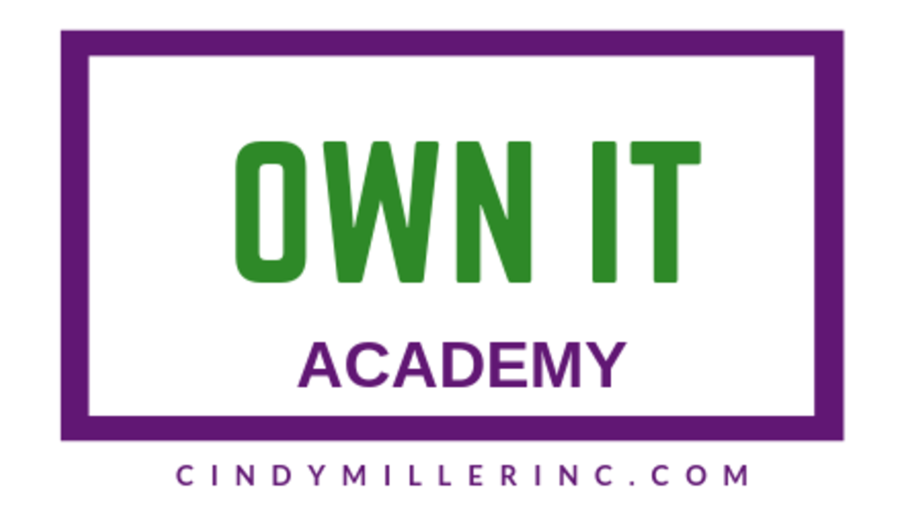 Onul42rfq5evzse2ezvh own it academy