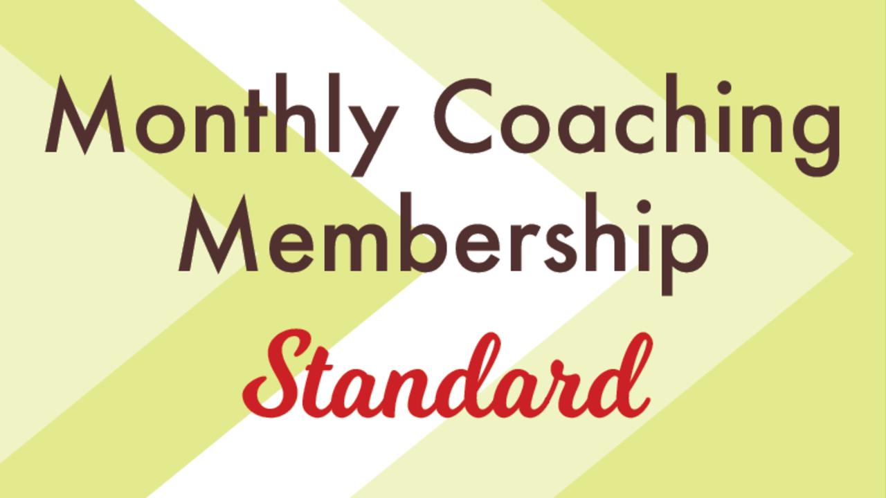 Wb8jh8maqfy45jqd3oen mini course  membership standard course thumbnail