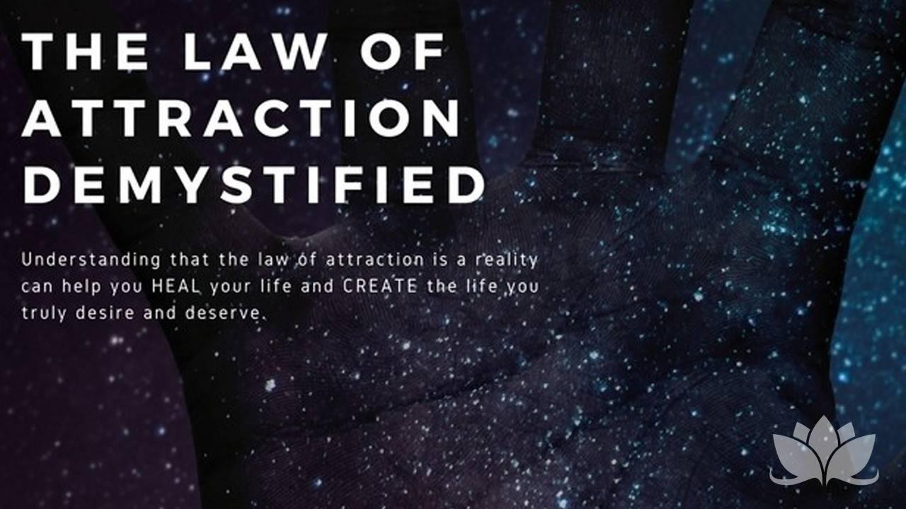 Rcui8k7srwif8tdab9lf efmbfnizswaqb6dtrr0g the law of attraction demystified