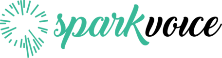 Tszw2svtauewliuvtyhu final sparkvoice spark bubble logo