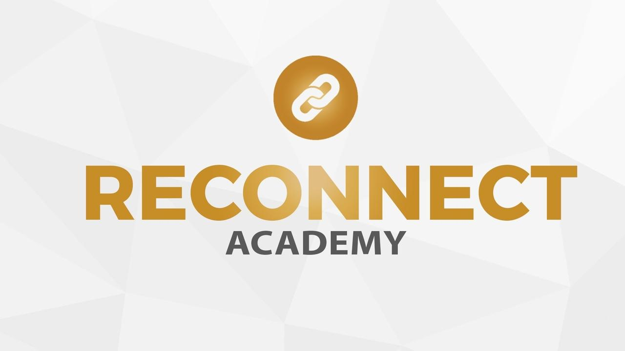 03vobx0rkyukukbrjfqq reconnect academy screen