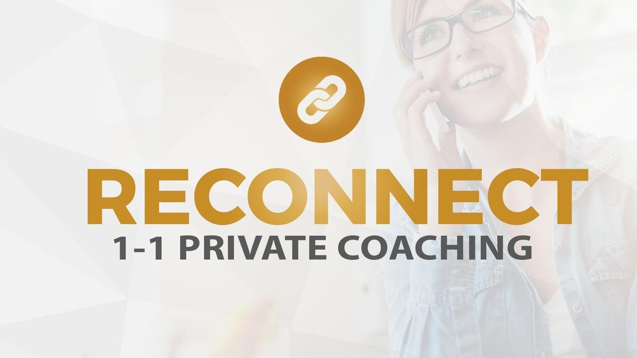 9i6ymbbwqca0dzhnbcws reconnect coaching screen