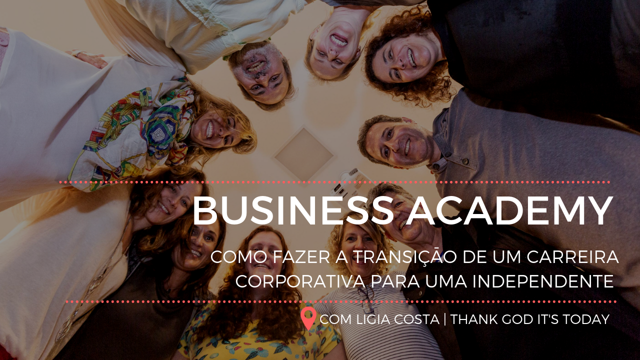 Business Academy | Edição 2020