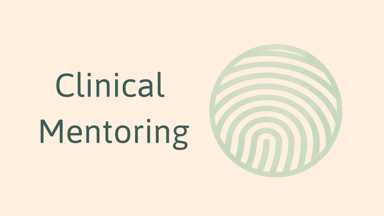 Oktx0jh2scwl07qxkzxa clinical mentoring