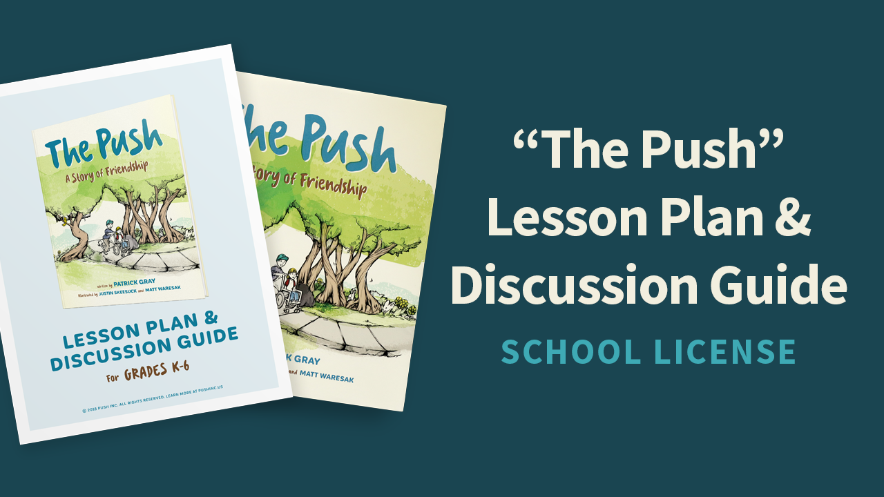 Ase3f9et0ychdyrmdchs the push lesson plan 1280x720 2 school license