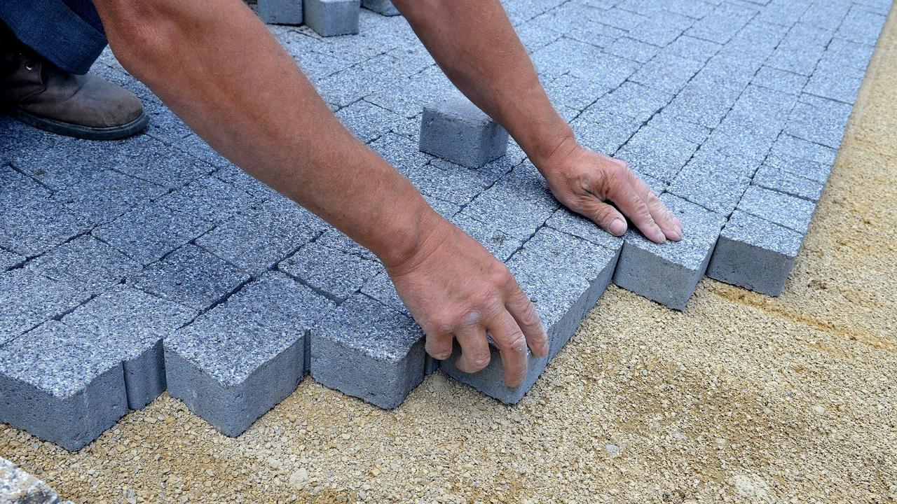 Image result for laying foundation