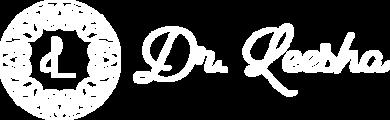 Ef1dnb9gqpm0gvsf9ujc cahk6imntt21la1fu7sx dr leesha logo horizontal white