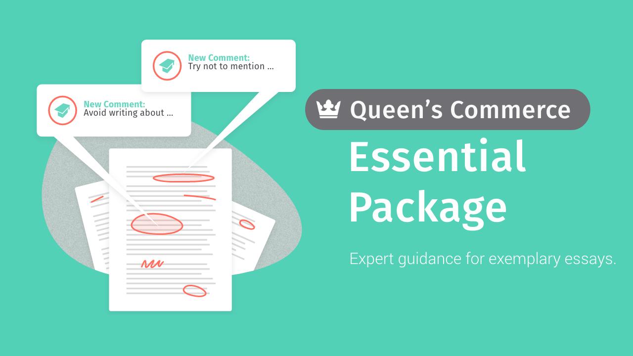 Kfielbbetrsexqgafane queens   essential package