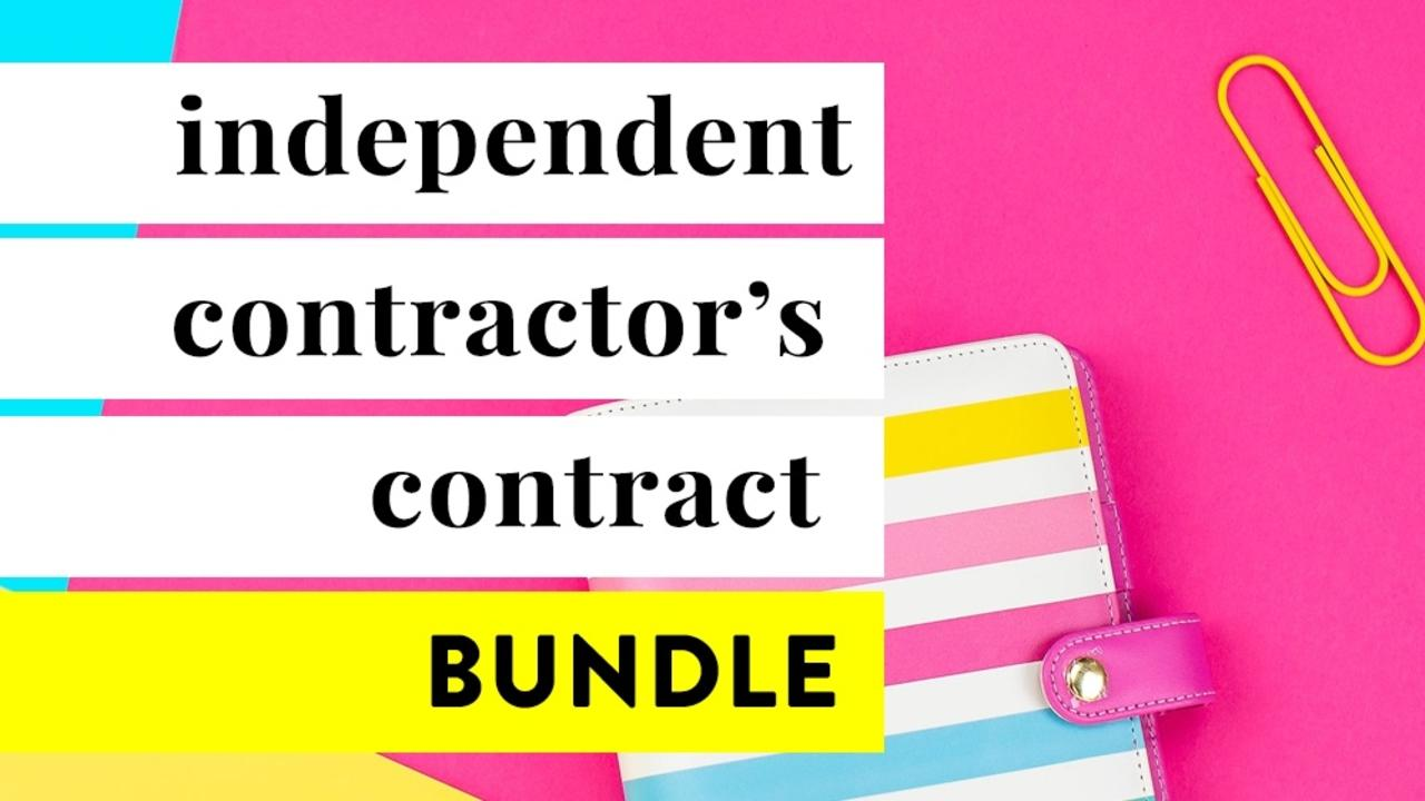 5mn9s2e6qjaxahgmsvey bundle independent contractor agreement contract template