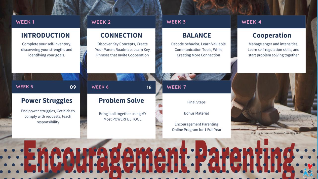 5cwmhkgzrcy9t5a3ow91 encouragement program course overview