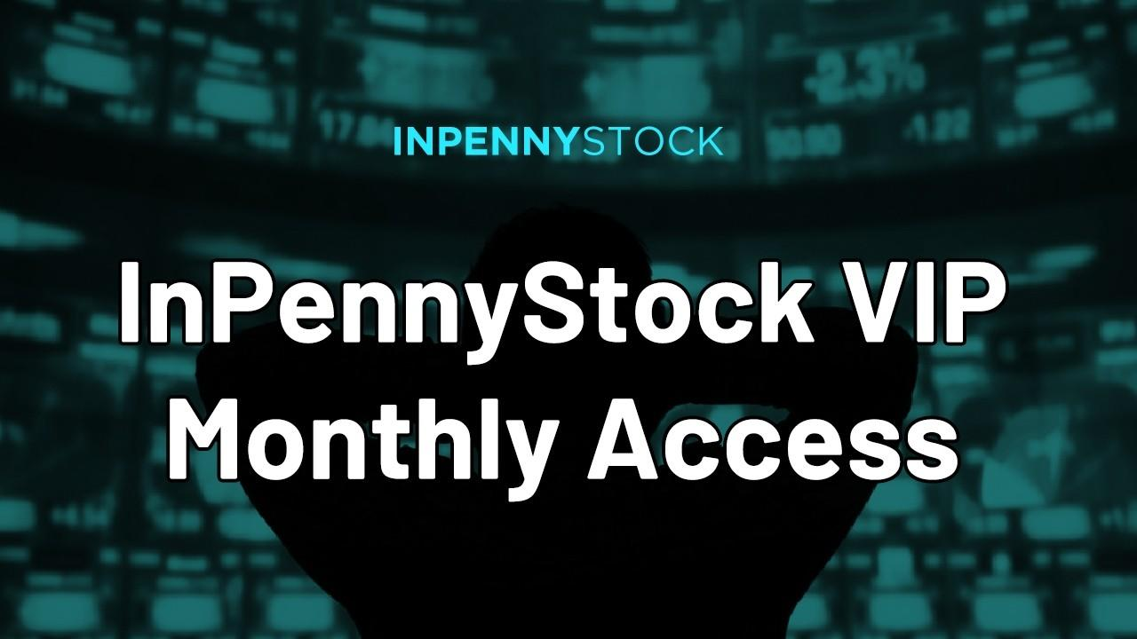 Hsoooqhrck0wlev1raod penny stocks monthly access
