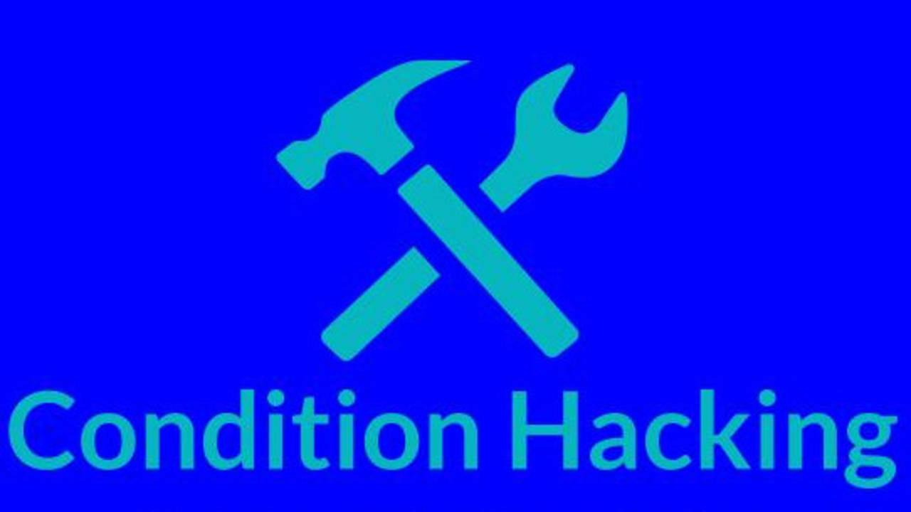 Nom3hsbgqlwsq1hdkklz fzrkk41fs8owyfoqcpyj condition hacking