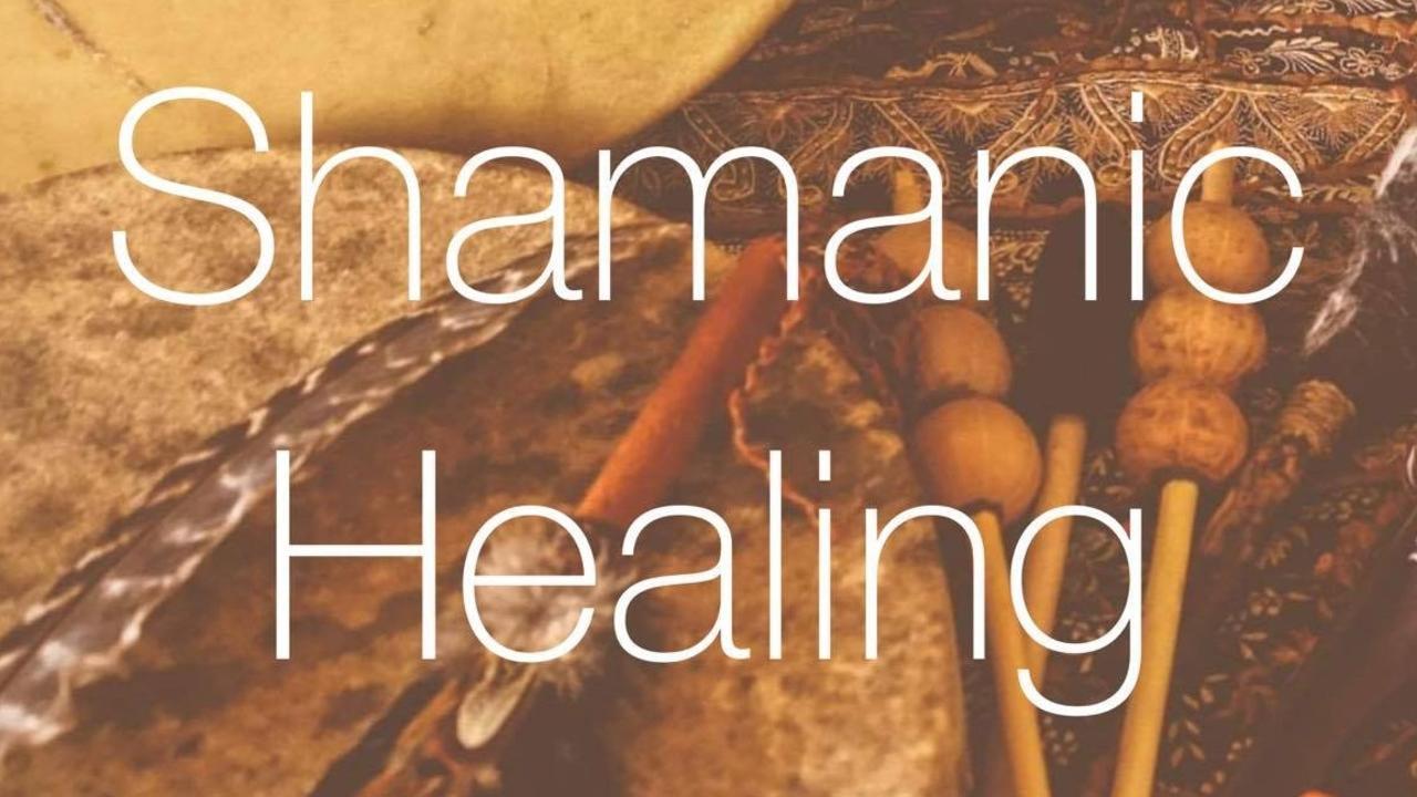 Zkpqif8itoonrbk2zwfe offer shamanic healing