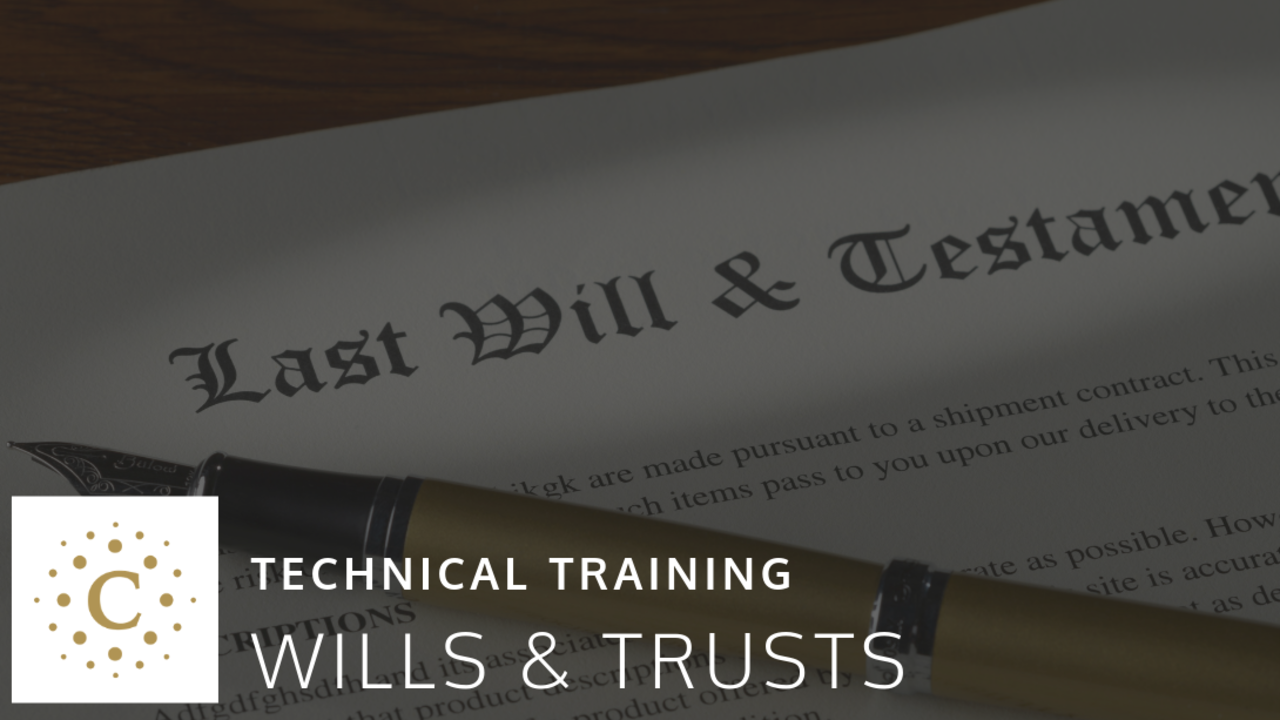 3ea2uolbseit0f0qcr6d technical training wills trusts mini course