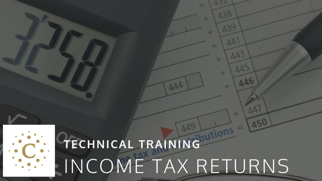 Afmfcqm1qq6pbpscd1lc technical training income tax returns mini course
