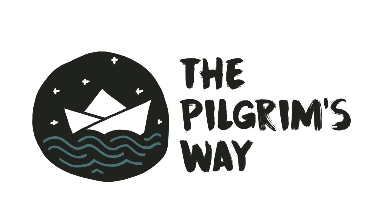 8iduzjemsdozhhcqsedl pilgrims way logo 01