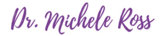 Wvy2bjkwtlkdhqi6vuay dr michele ross logo 300x65
