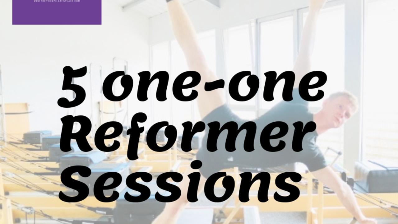 Fxswxzqcqjqeh0rt93th 5 reformer 1 1 sessions