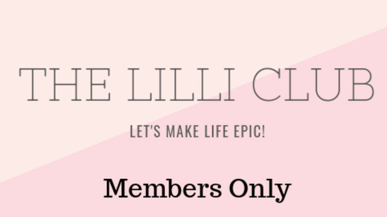 Dvx8td3rccfneeegr5nj the lilli club   members only