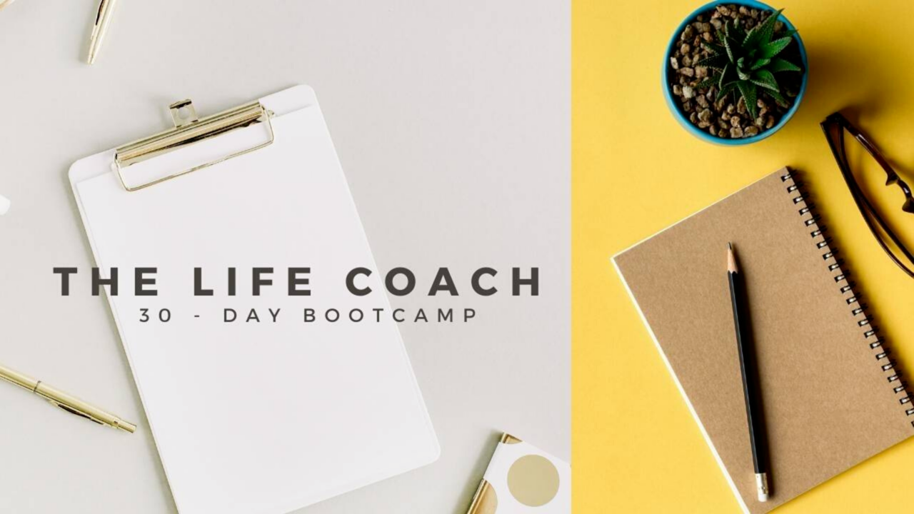 K3sasljqrec3dblxvnad the life coach bootcamp placecard