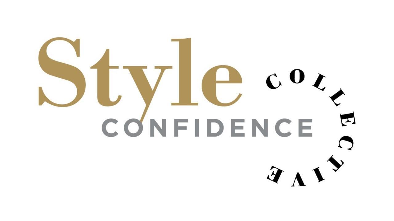 5rctnitisnglyvesyrcj lauren messiah   courses   style confidence collective   logo