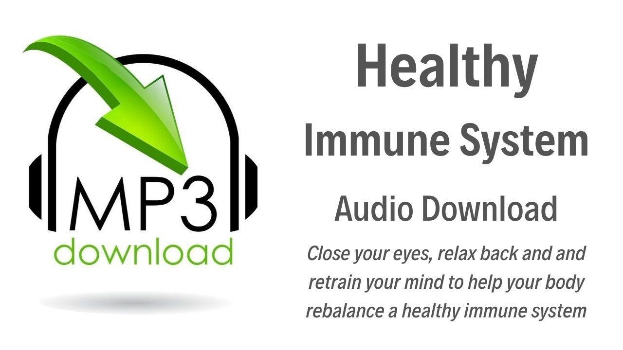 Evilscyoso2r8vhmwgk8 audio download healthy immune system