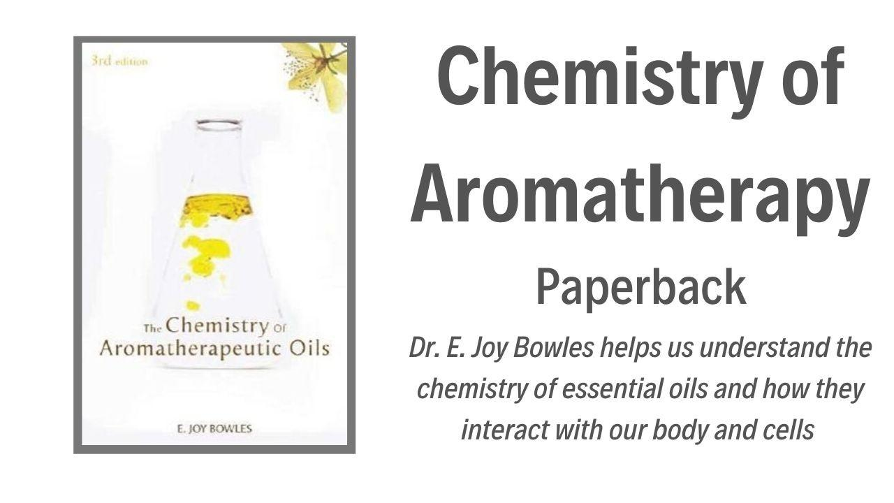 Mllfuofrgydifcrglppa the chemistry of aromatherapy paperback