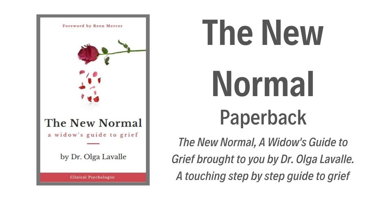Oyermwxesjanmywj1aze new normal book paperback