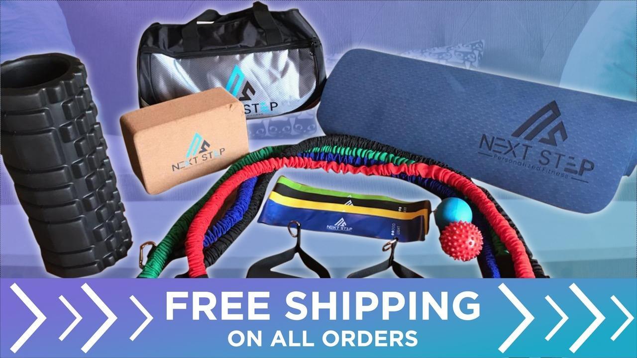 Rwdiuy9tq6dlnbxfffbu everything you need home gym bag freeshipping