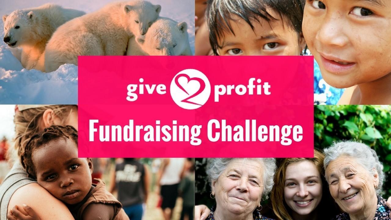 Kfi5dwwtielvcyq8en0b g2p fundraising challenge kajabi product image