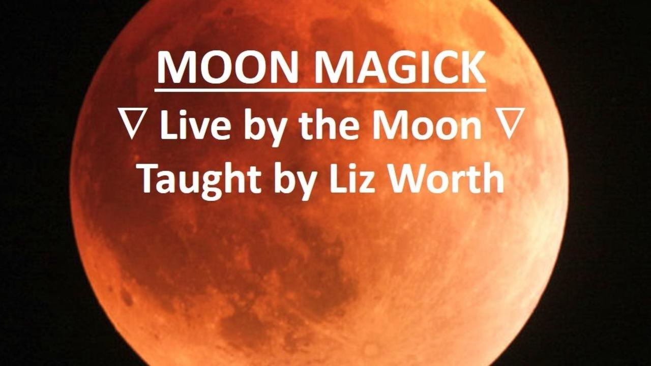 H0c11peiqdswi358yigi moon magick course image